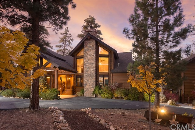 901 Wilderness Drive, Big Bear, CA 92314