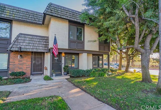 701 Knollwood Lane, San Dimas, CA 91773