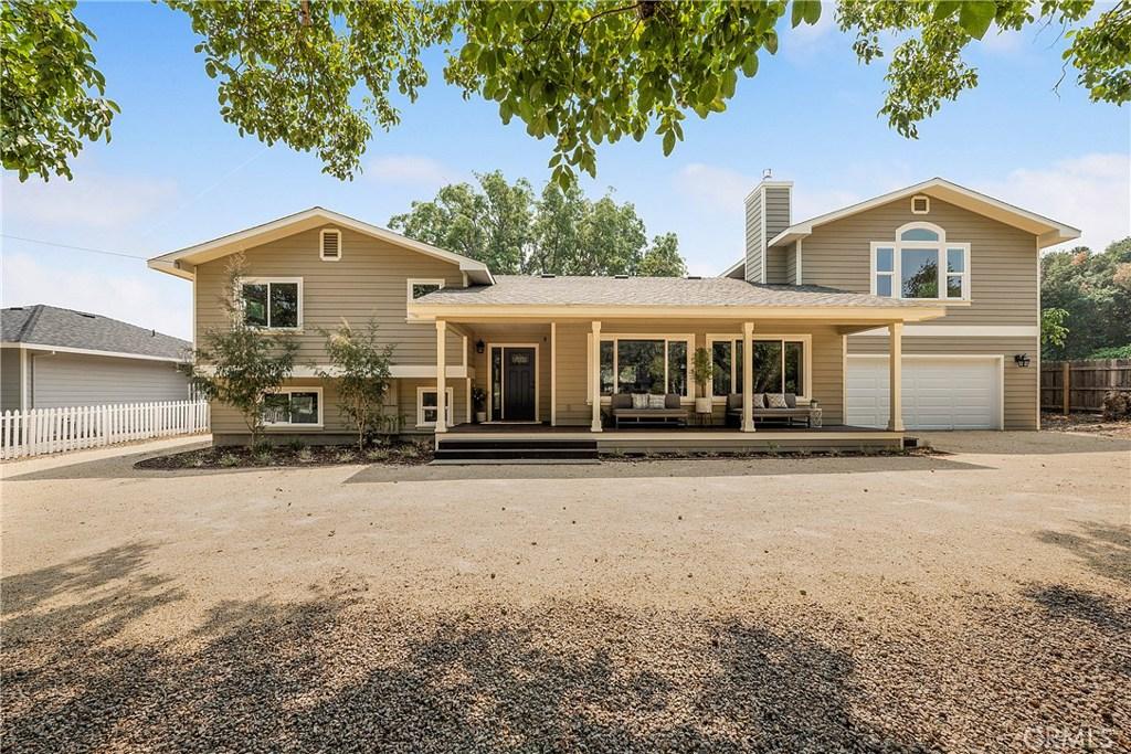 8155 Peninsula Drive Kelseyville CA 95451