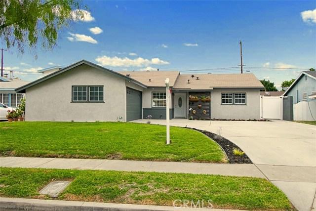 1541 W Minerva Av, Anaheim, CA 92802 Photo