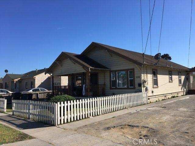 1114 MOHAR Street, Salinas, CA 93905