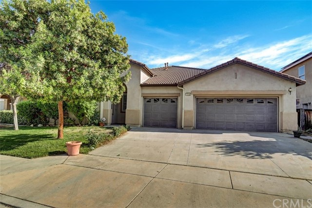 Photo of 1718 Faulkner Avenue, San Jacinto, CA 92583