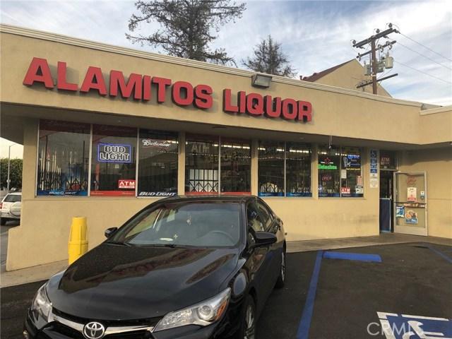 1012 Alamitos Avenue, Long Beach, CA 90813