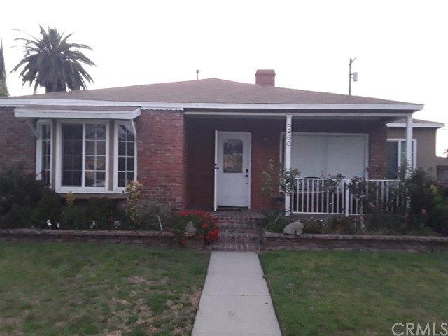 6260 Lemon Avenue, Long Beach, CA 90805