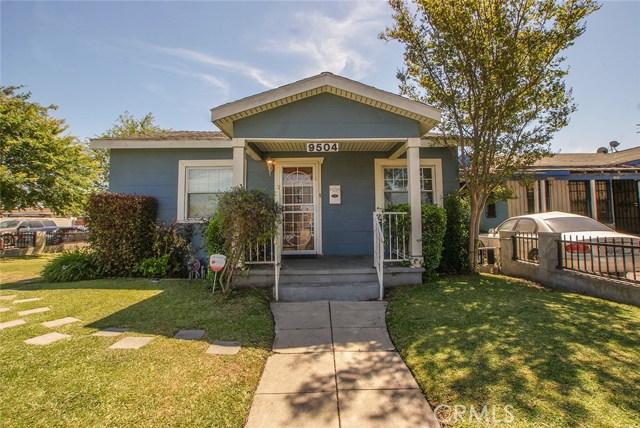 9504 Graham Avenue, Los Angeles, CA 90002