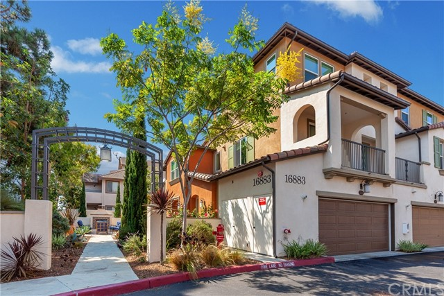 16883  Airport Circle, Huntington Harbor, California