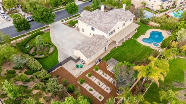 3965 Shady Ridge Drive, Corona, CA 92881