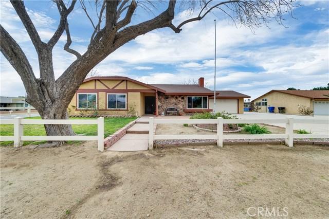 11382 Mojave Drive, Jurupa Valley, CA 91752
