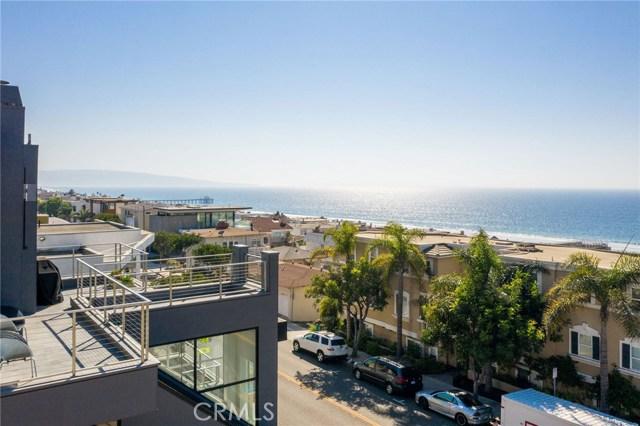 2519 Crest Drive, Manhattan Beach, California 90266, 2 Bedrooms Bedrooms, ,2 BathroomsBathrooms,For Sale,Crest,SB20237672