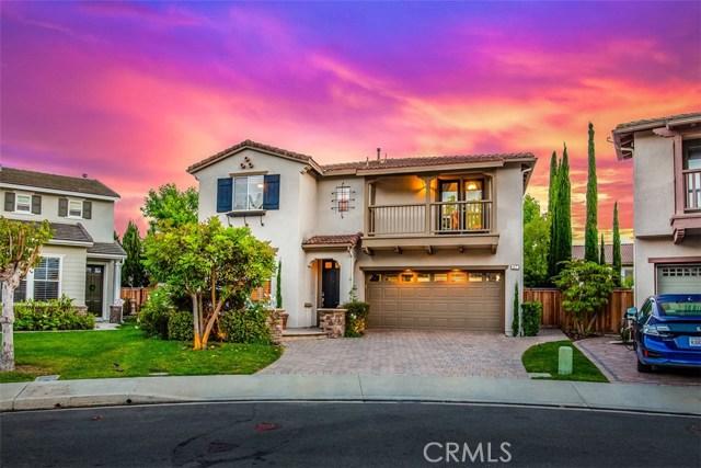 17 Style Drive, Aliso Viejo, CA 92656