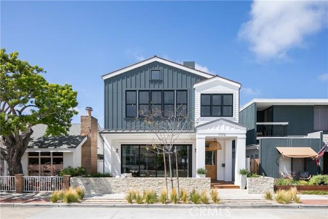 1714 Plaza Del Norte | Balboa Peninsula Point (BLPP) | Newport Beach CA