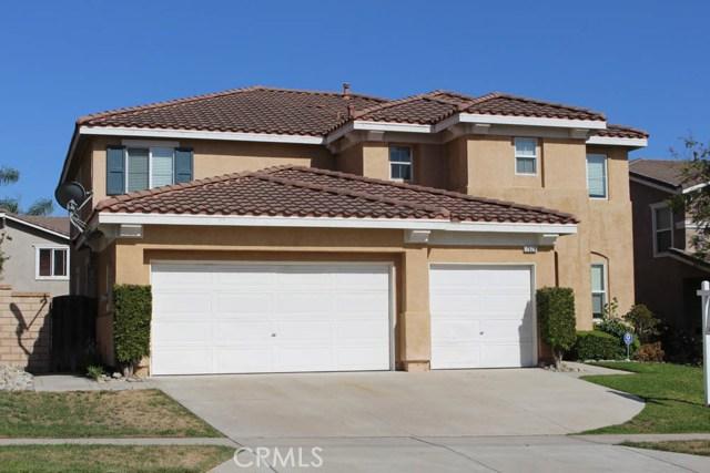 7523 Wellington Place, Rancho Cucamonga, CA 91730