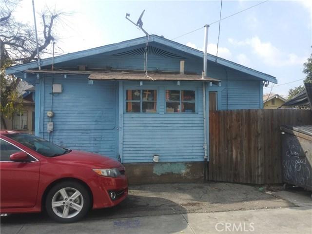 2105 Zoe Avenue, Huntington Park, CA 90255