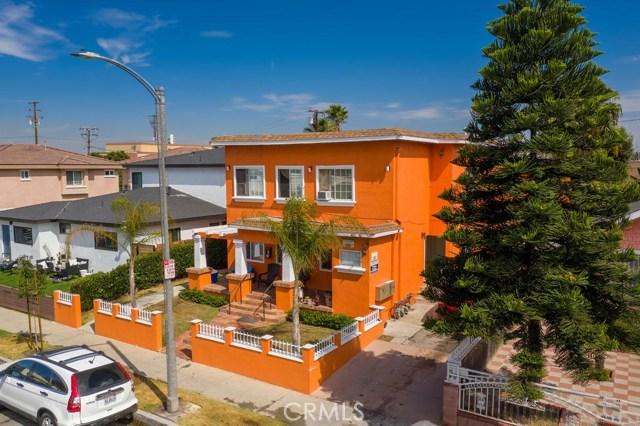 405 E Esther St, Long Beach, CA 90813 Photo