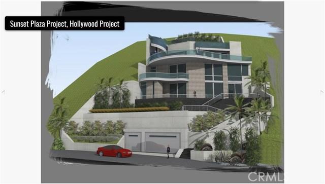 2046 Sunset Plaza Drive, Los Angeles, CA 90069