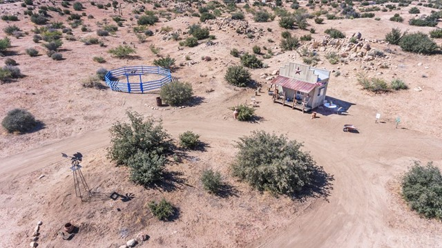 51960 Saddle Lane, Pioneertown, CA 92268