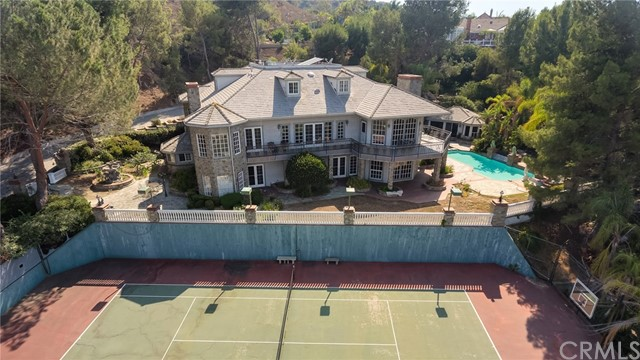 376 N Chandler Ranch Road, Orange, California