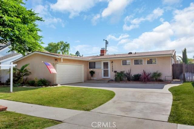 1809 Knoxville Avenue, Long Beach, CA 90815