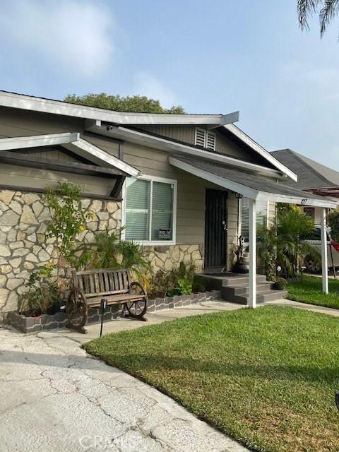Photo of 437 E Pacific Street, Carson, CA 90745