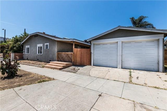 3401 Plata Street, Silver Lake, CA 90026