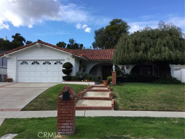 1933 Valwood Drive, Fullerton, CA 92831