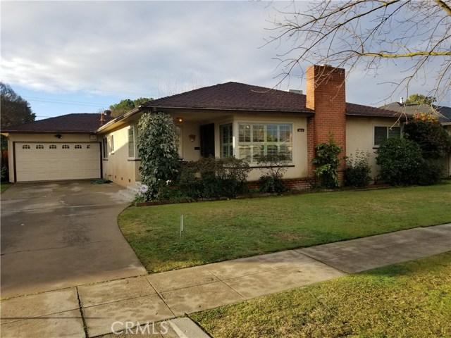 3814 E Michigan Avenue, Fresno, CA 93703