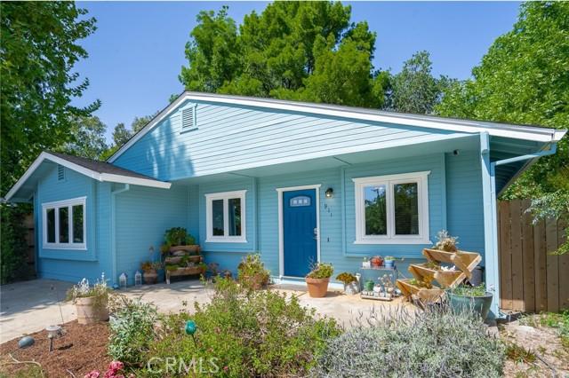 911 Mcintosh Avenue, Chico, CA 95928