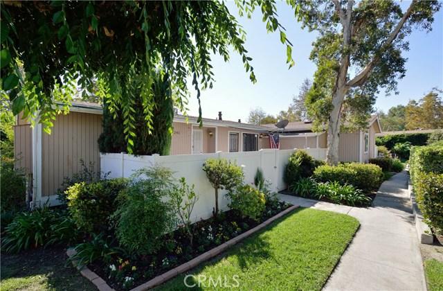 25891 Via Lomas, Laguna Hills, CA 92653 Photo