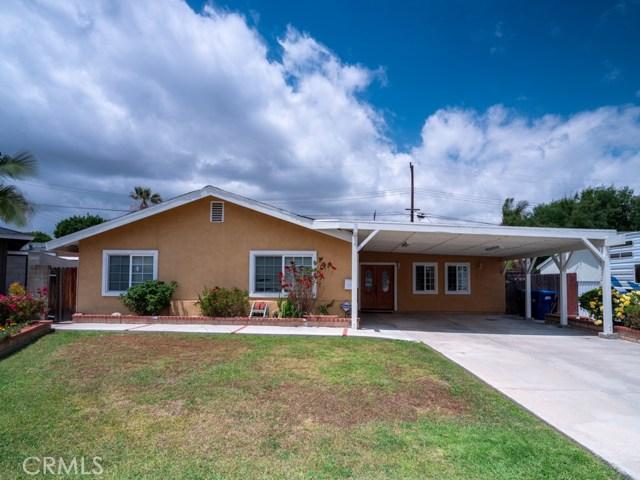 2537 Recinto Avenue, Rowland Heights, CA 91748