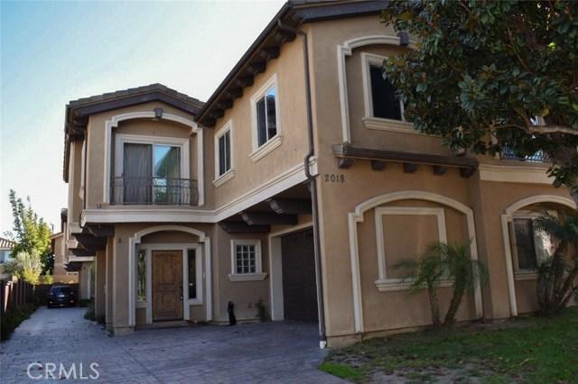 2018 Ruhland Avenue A, Redondo Beach, CA 90278