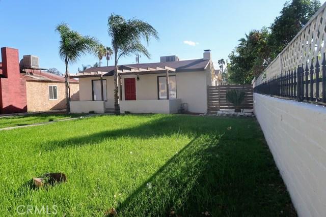 479 W 24th Street, San Bernardino, CA 92405