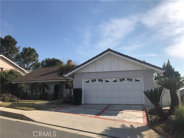 12554 Carinthia Drive, Whittier, CA 90601