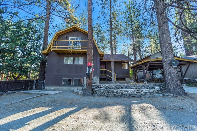 Photo of 5645 Heath Creek Road, Wrightwood, CA 92397