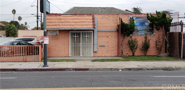6014 S Western Avenue, Los Angeles, CA 90047