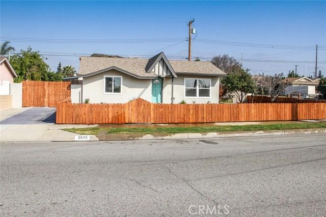 5646 San Jose Street, Montclair, CA 91763