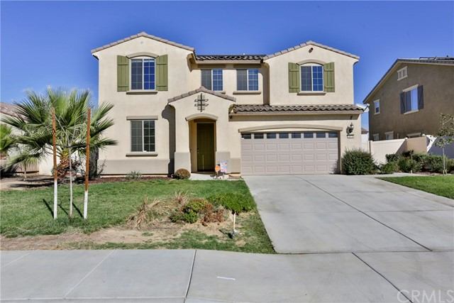1078 Viscano Court, Perris, CA 92571