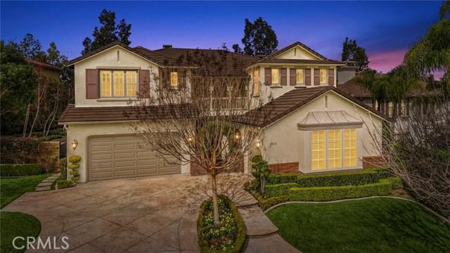 2553 Harrison Circle, Fullerton, CA 92835
