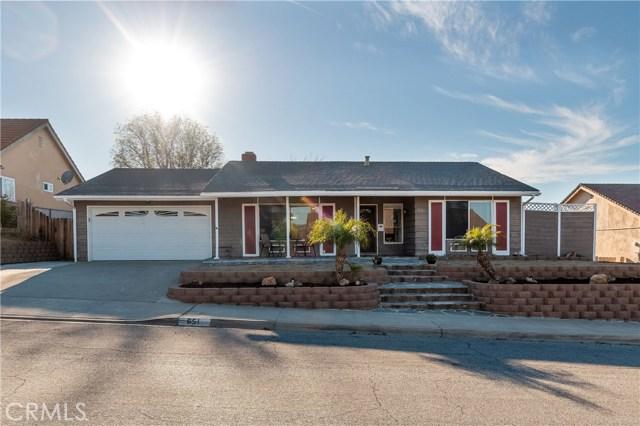 651 Mclain Street, Escondido, CA 92027