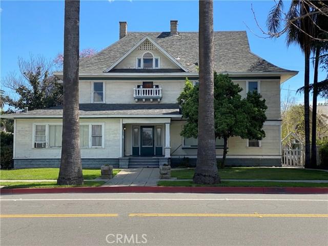 3314 Orange Street, Riverside, CA 92501