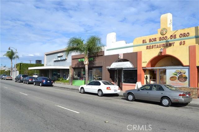2426 W Whittier Boulevard, Montebello, CA 90640