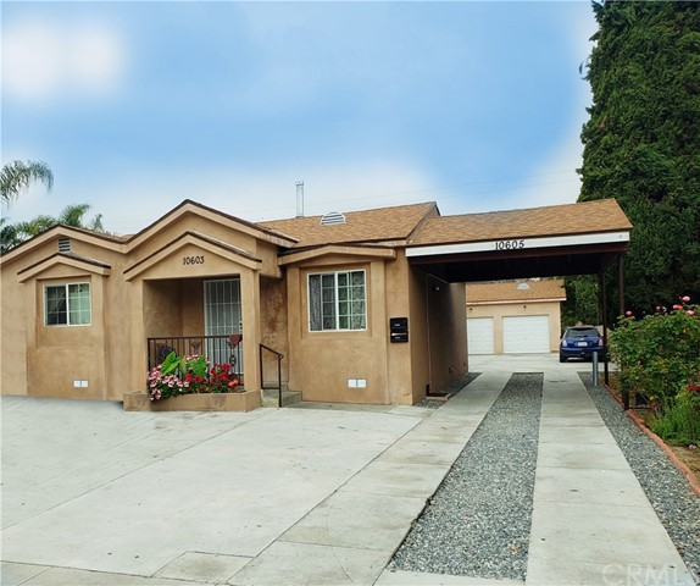 10603 San Vincente Avenue, South Gate, CA 90280