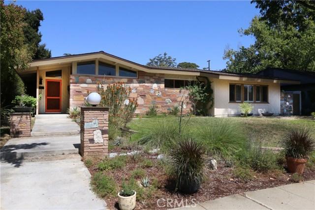 755 W 9th Street, Claremont, CA 91711
