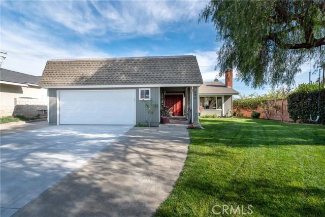 686 Olive Avenue, Brea, CA 92821