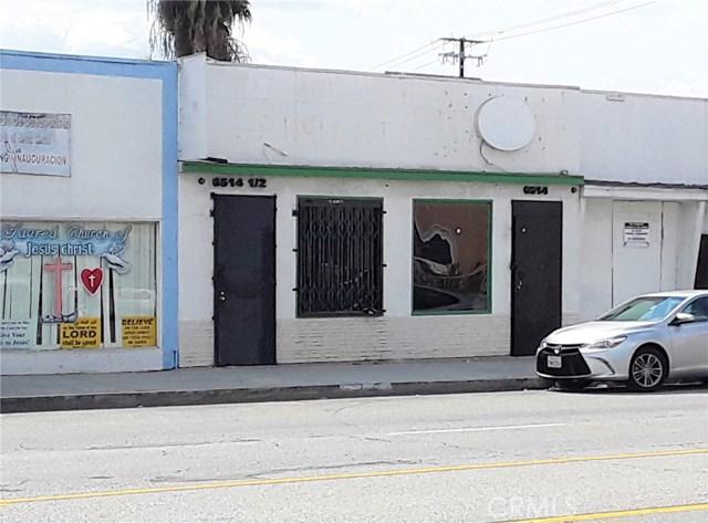 6514 Whittier Boulevard, East Los Angeles, CA 90022
