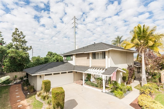 1451 Pine Tree Court, La Habra, CA 90631