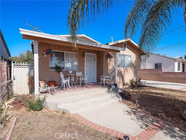 3509 Frazier Street, Baldwin Park, CA 91706