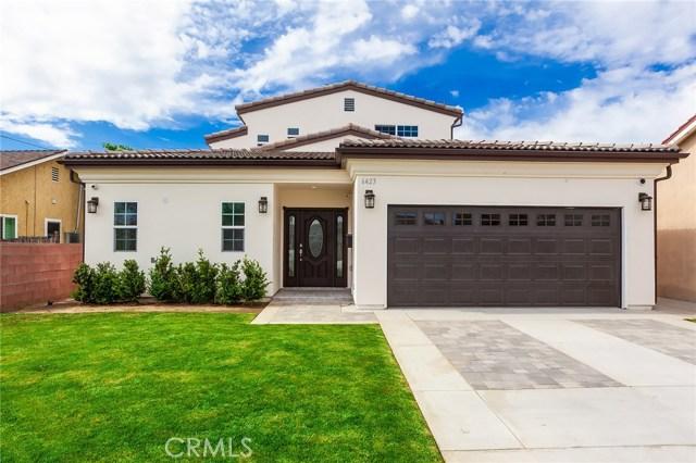 6423 Reno Avenue, San Gabriel, CA 91775