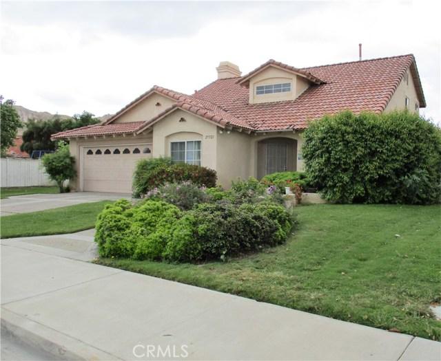 25521 Lurin Avenue, Moreno Valley, CA 92551
