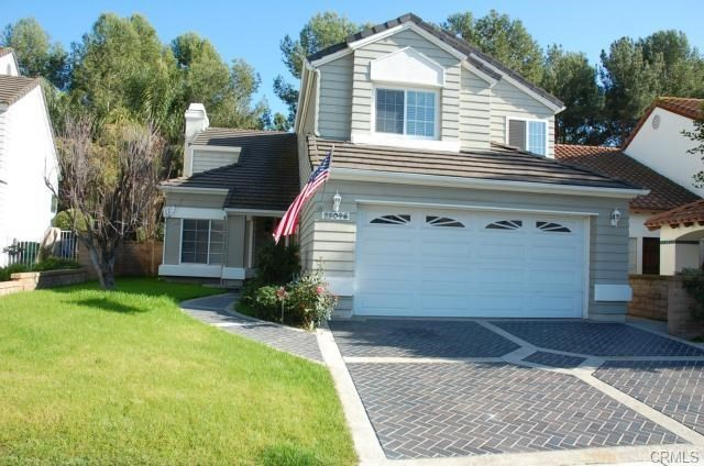 25046 Whitespring, Mission Viejo, CA 92692