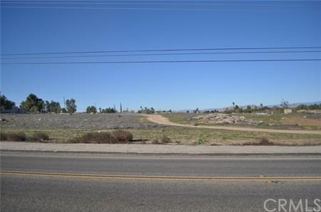 0 Markham, Mead Valley, CA 92570